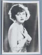 Vintage Photo of Corinne Griffith