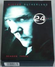 DVD Boxed Set - TV Series
