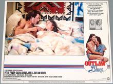 Vintage 1977 Lobby Card for Movie