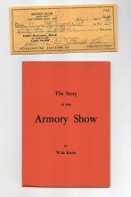 Armory Show by Walt Kuhn