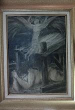 Albert Sterner - Allegorical Painting