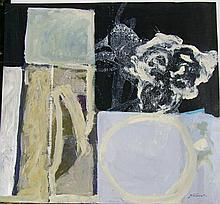 Slotnick Abstract #9010