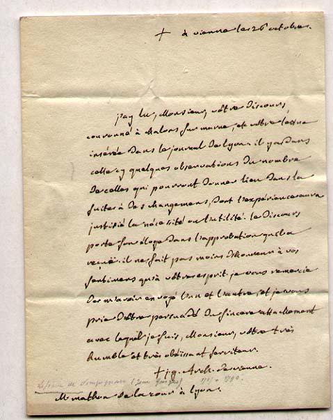 de Pompignan [1715-1790] French clergyman,