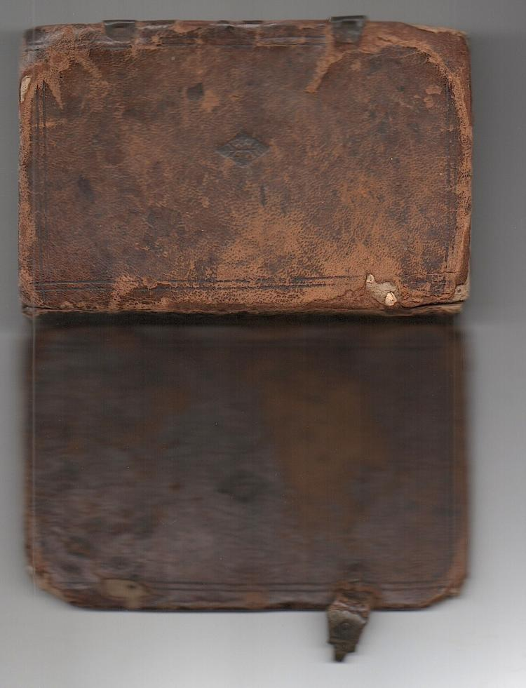 Rhode Island - The Governor's Rare Book