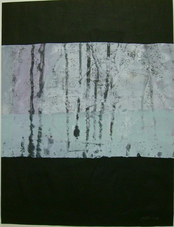 SLOTNICK - Maine Artist #2611