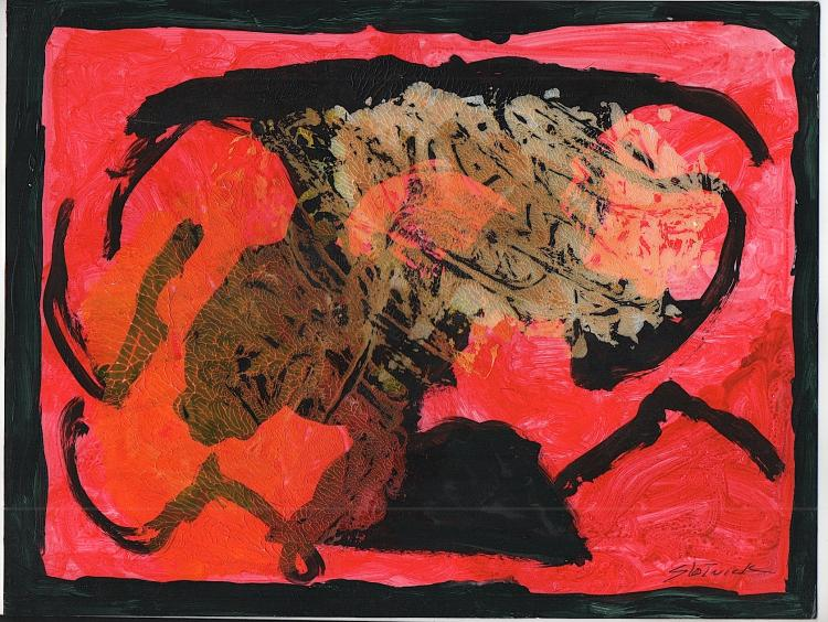 SLOTNICK - Abstraction #4390
