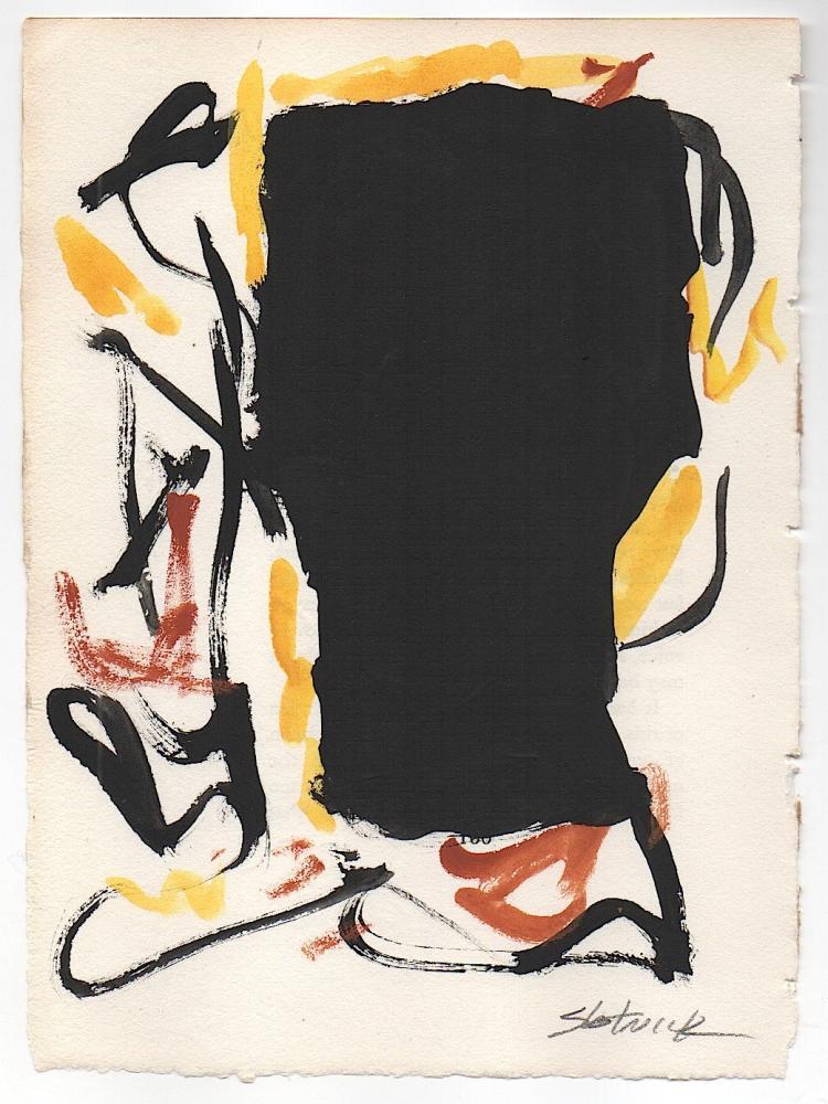 Slotnick Abstract #4446