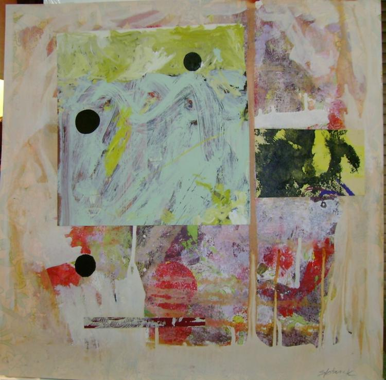 SLOTNICK Abstract From Maine #2610