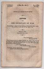 Survey of Connecticut River 1831
