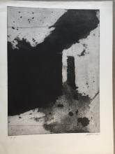 Slotnick Etching 1971