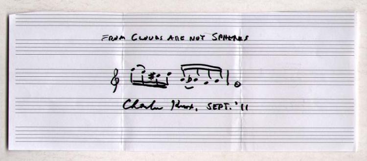 Charles C. Knox (b. 1929) American composer