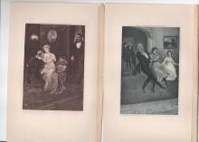 4 Prints From DeKocks 1903-1904