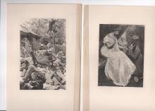 4 Prints From DeKocks 1902-1903