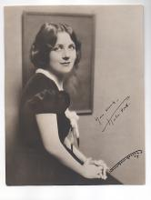 [THEATRE-FILM] Helen Ford (1894-1982) American actress