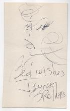 Joyce Brothers (1927-2013) American psychologist