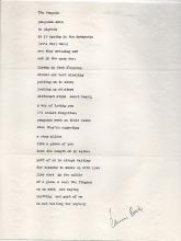 Coleman Barks American Poet