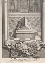 Monument of King William Rufus