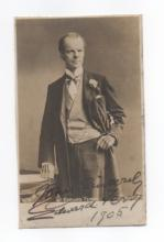 Edward Terry  (1844-1912) English actor
