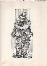 Richard Carle - Clown