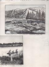 Richard Carle - Tuolumne River, Calif.