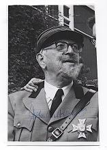 John M. H. Nichols - arly bird aviator who flew for France in WW I