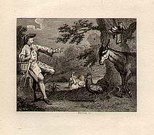 William Skelton (1763-1848) English engraver
