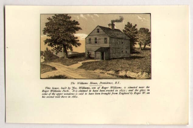 19 Lithos - William House Providence, RI