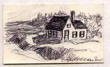 John Neill - Famous Ogunquit Maine Artist