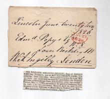 Sir William Amcotts-Ingilby, 2nd Baronet (1783-1854)