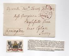 1st Baron Carrington FRS FSA (1752-1838), was a British banker