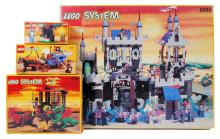 Specialist Auction Of Lego - Worldwide Postage & Packing Available On All Items
