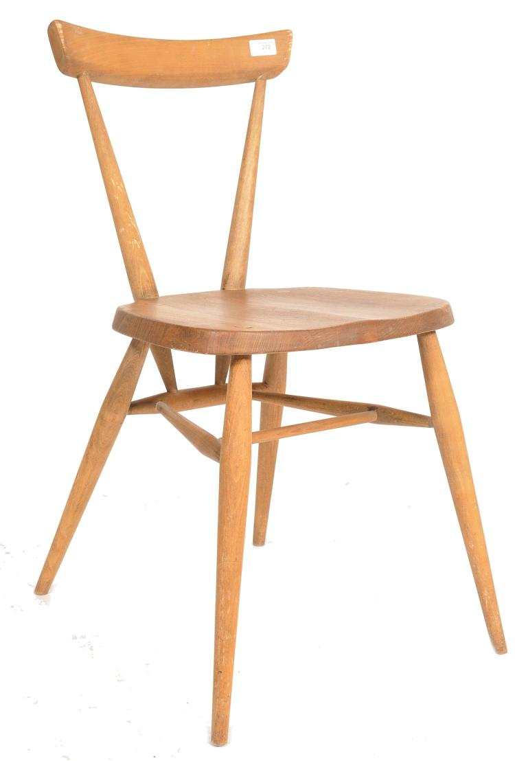dating ercol chairs