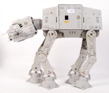 VINTAGE STAR WARS KENNER / PALITOY AT-AT WALKER PLAYSET