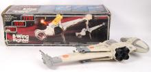 VINTAGE PALITOY STAR WARS ACTION FIGURE PLAYSET