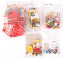 ASSORTED VINTAGE PLAYMOBIL PLAYSETS