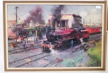 TERENCE CUNEO;