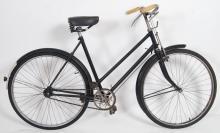 VINTAGE HUMBER BICYCLE