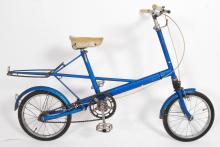 VINTAGE MOULTON BICYCLE