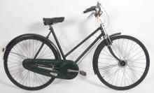 VINTAGE HERCULES BICYCLE