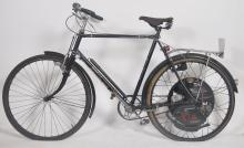 RALEIGH CYCLEMASTER ENGINE POWERED BICYCLE