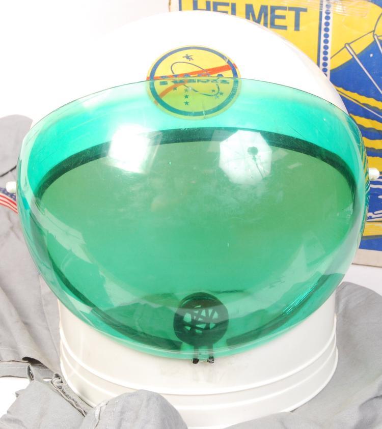 dekker astronaut space helmet - photo #2