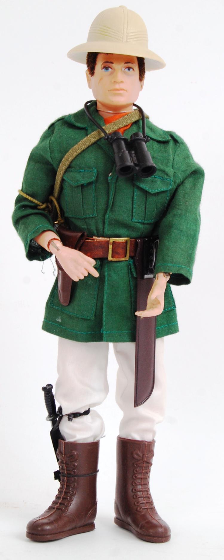 ACTION MAN: An original vintag