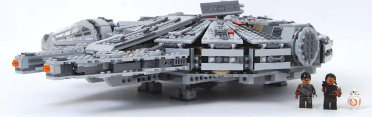 STAR WARS LEGO: A Star Wars Le