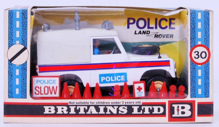 BRITAINS: An original vintage