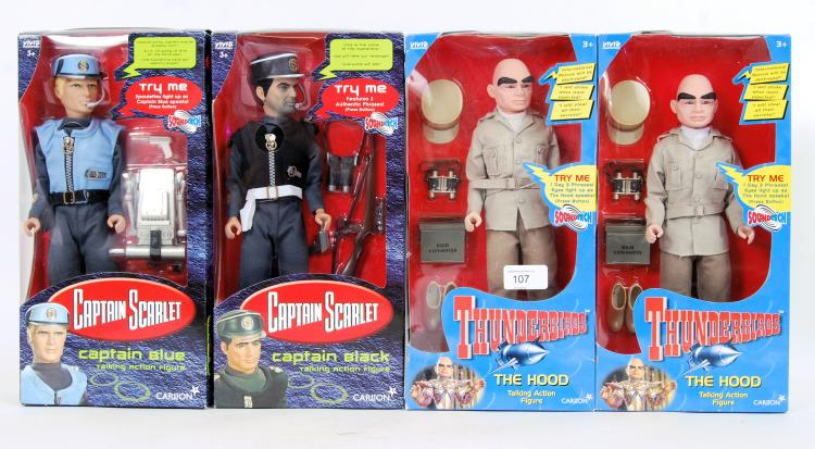 GERRY ANDERSON: A collection o