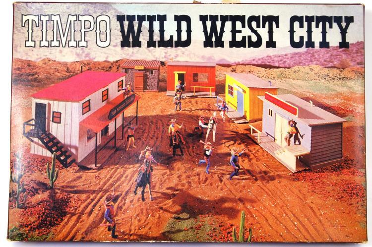 TIMPO: An original vintage Tim