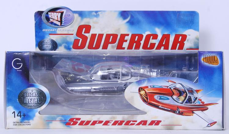 SUPERCAR; An original Product