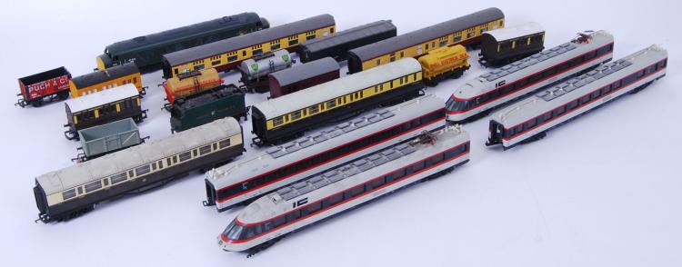 00 GAUGE: A collection of asso