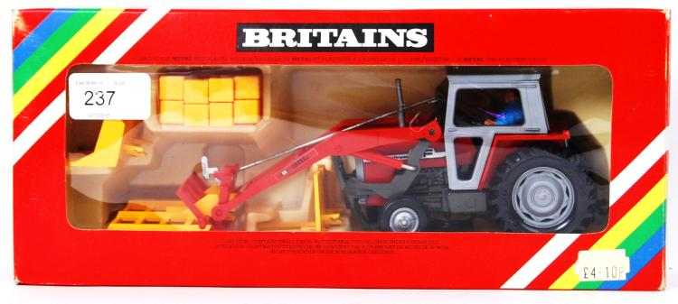 BRITAINS: An original Britains