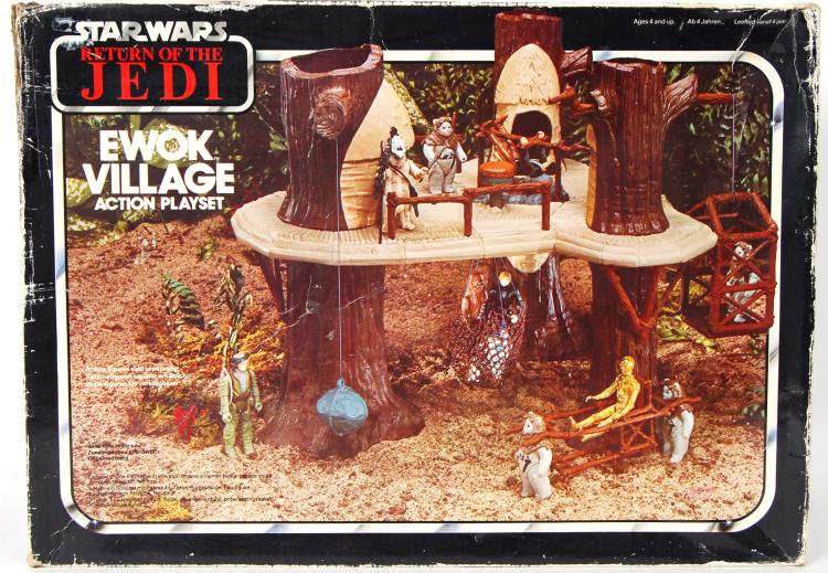 STAR WARS: An original vintage